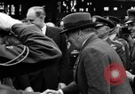 Image of John J McCloy Germany, 1949, second 24 stock footage video 65675042626