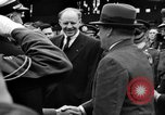 Image of John J McCloy Germany, 1949, second 25 stock footage video 65675042626