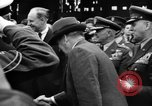 Image of John J McCloy Germany, 1949, second 26 stock footage video 65675042626