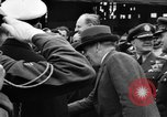 Image of John J McCloy Germany, 1949, second 28 stock footage video 65675042626