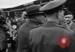 Image of John J McCloy Germany, 1949, second 30 stock footage video 65675042626