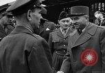Image of John J McCloy Germany, 1949, second 31 stock footage video 65675042626