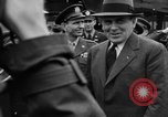 Image of John J McCloy Germany, 1949, second 33 stock footage video 65675042626