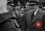 Image of John J McCloy Germany, 1949, second 34 stock footage video 65675042626