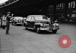 Image of John J McCloy Germany, 1949, second 37 stock footage video 65675042626