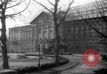 Image of Marshal Georgy Zhukov Berlin Germany, 1946, second 2 stock footage video 65675042633