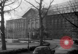 Image of Marshal Georgy Zhukov Berlin Germany, 1946, second 4 stock footage video 65675042633