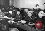 Image of Marshal Georgy Zhukov Berlin Germany, 1946, second 37 stock footage video 65675042633