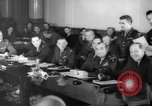 Image of Marshal Georgy Zhukov Berlin Germany, 1946, second 38 stock footage video 65675042633