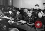 Image of Marshal Georgy Zhukov Berlin Germany, 1946, second 39 stock footage video 65675042633