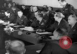 Image of Marshal Georgy Zhukov Berlin Germany, 1946, second 40 stock footage video 65675042633