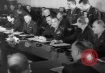 Image of Marshal Georgy Zhukov Berlin Germany, 1946, second 42 stock footage video 65675042633