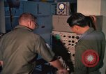 Image of United States Air Force personnel Vietnam, 1964, second 19 stock footage video 65675042640