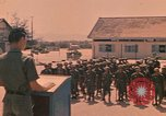 Image of South Vietnamese Regional Forces Vietnam, 1970, second 8 stock footage video 65675042676
