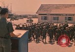 Image of South Vietnamese Regional Forces Vietnam, 1970, second 18 stock footage video 65675042676