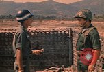 Image of South Vietnamese Regional Forces Vietnam, 1970, second 48 stock footage video 65675042676
