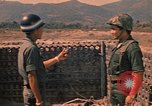 Image of South Vietnamese Regional Forces Vietnam, 1970, second 49 stock footage video 65675042676