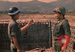 Image of South Vietnamese Regional Forces Vietnam, 1970, second 50 stock footage video 65675042676