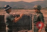 Image of South Vietnamese Regional Forces Vietnam, 1970, second 52 stock footage video 65675042676