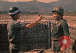 Image of South Vietnamese Regional Forces Vietnam, 1970, second 57 stock footage video 65675042676