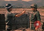 Image of South Vietnamese Regional Forces Vietnam, 1970, second 58 stock footage video 65675042676