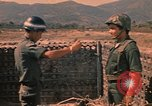 Image of South Vietnamese Regional Forces Vietnam, 1970, second 59 stock footage video 65675042676