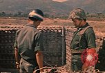Image of South Vietnamese Regional Forces Vietnam, 1970, second 62 stock footage video 65675042676