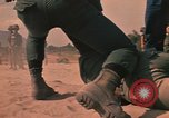 Image of hand to hand combat Vietnam, 1970, second 30 stock footage video 65675042677