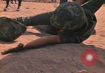 Image of hand to hand combat Vietnam, 1970, second 45 stock footage video 65675042677