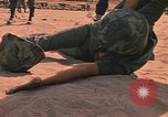 Image of hand to hand combat Vietnam, 1970, second 47 stock footage video 65675042677