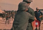 Image of hand to hand combat Vietnam, 1970, second 49 stock footage video 65675042677