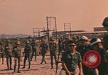 Image of hand to hand combat Vietnam, 1970, second 60 stock footage video 65675042677