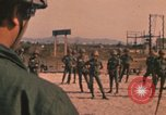Image of hand to hand combat Vietnam, 1970, second 62 stock footage video 65675042677