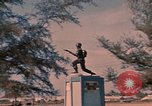Image of double time Vietnam, 1970, second 8 stock footage video 65675042685