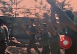 Image of double time Vietnam, 1970, second 53 stock footage video 65675042685