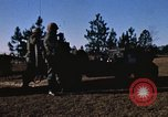 Image of Joint Task Force exercise Florida United States USA, 1968, second 31 stock footage video 65675042691