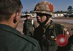 Image of Joint Task Force exercise Florida United States USA, 1968, second 27 stock footage video 65675042693