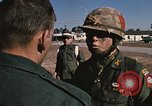 Image of Joint Task Force exercise Florida United States USA, 1968, second 33 stock footage video 65675042693