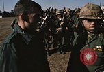 Image of Joint Task Force exercise Florida United States USA, 1968, second 40 stock footage video 65675042693