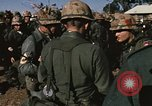 Image of Joint Task Force exercise Florida United States USA, 1968, second 61 stock footage video 65675042693