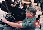 Image of 37 mm automatic air defense gun Vietnam, 1968, second 8 stock footage video 65675042706