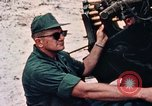 Image of 37 mm automatic air defense gun Vietnam, 1968, second 18 stock footage video 65675042706