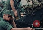 Image of 37 mm automatic air defense gun Vietnam, 1968, second 35 stock footage video 65675042706