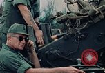 Image of 37 mm automatic air defense gun Vietnam, 1968, second 36 stock footage video 65675042706