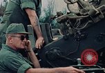 Image of 37 mm automatic air defense gun Vietnam, 1968, second 37 stock footage video 65675042706
