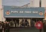 Image of United States Army Special Forces Fort Bragg North Carolina USA, 1970, second 29 stock footage video 65675042708