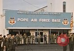 Image of United States Army Special Forces Fort Bragg North Carolina USA, 1970, second 32 stock footage video 65675042708