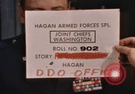 Image of United States Air Force General Virginia United States USA, 1967, second 1 stock footage video 65675042723