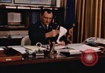 Image of United States Air Force General Virginia United States USA, 1967, second 13 stock footage video 65675042723