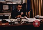 Image of United States Air Force General Virginia United States USA, 1967, second 14 stock footage video 65675042723